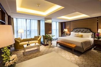 南京南京雨潤涵月樓酒店的圖片