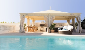 Picture of White House Luxury Hospitality in Olbia