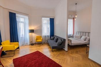 Slika: Hotel Brotseuli ‒ Tbilisi
