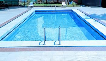 Picture of Nextel Beach Resort in Alappuzha
