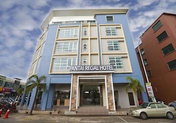 Picture of Pantai Regal Hotel in Kuantan