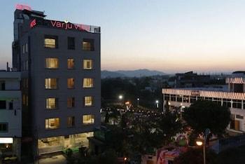 Foto Hotel Varju Villa di Udaipur