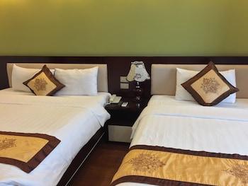 Fotografia do Golden Lotus Halong Hotel em Ha Long