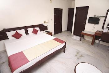 Fotografia do Archana Inn em Kochi