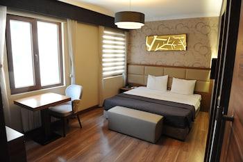 Izmit — zdjęcie hotelu Izmit Saray Hotel