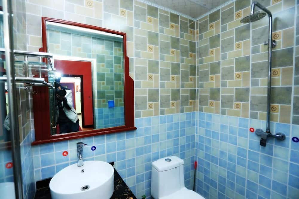 Triple Room(Chinese citizen only) - Bathroom