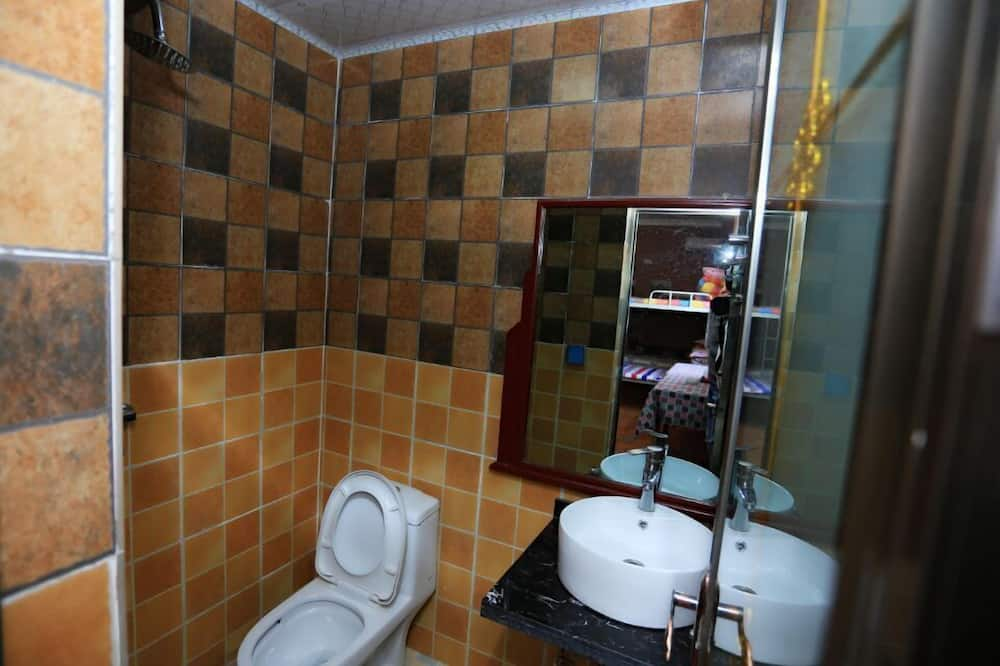 Standard King Room(Chinese citizen only) - Bathroom