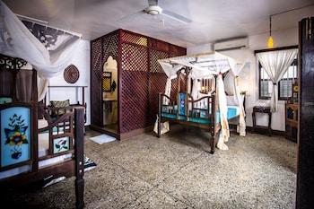Picture of Zenji Hotel in Zanzibar Town