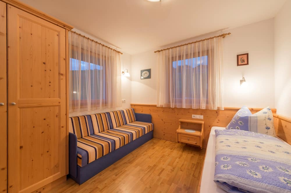 Külaliskorter, 2 magamistoaga (B2) - Laste teematuba