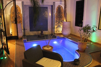 Picture of Riad Markaal in Marrakech