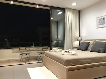 Picture of New Athens Acropolis Penthouse Suite in Athens