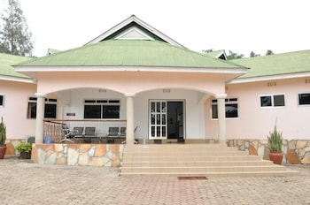 Picture of Gateway Lodge in Arusha