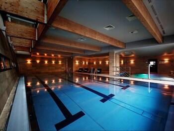 Bild vom VacationClub - Ultra Marine Apartments in Kolobrzeg