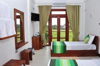 Selline näeb välja Green View Resort - Anuradhapura, Anuradhapura