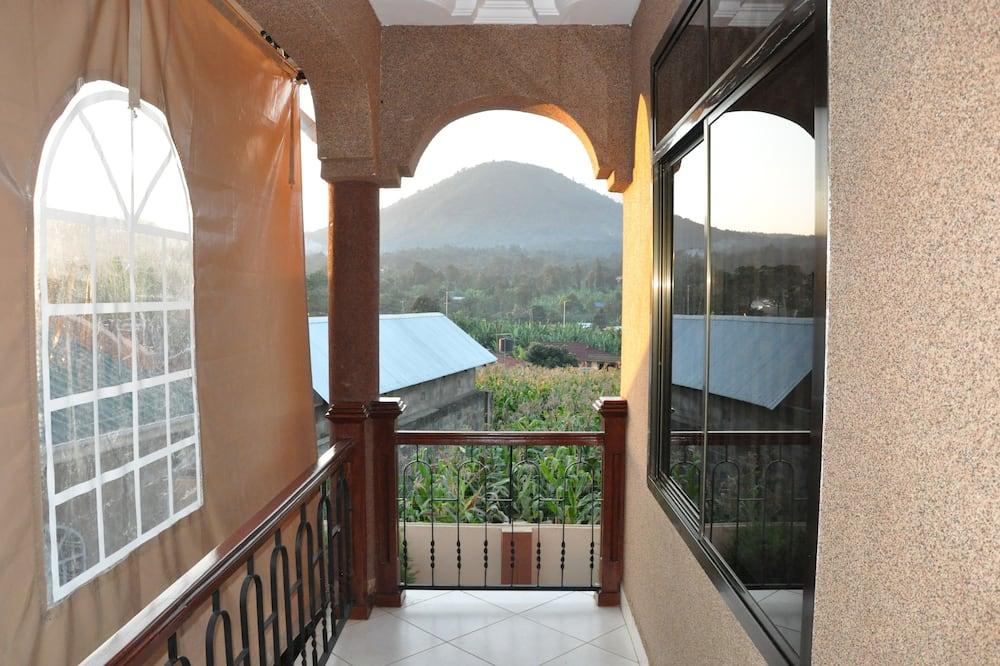 Obiteljska soba, 2 spavaće sobe, balkon - Terasa/trijem