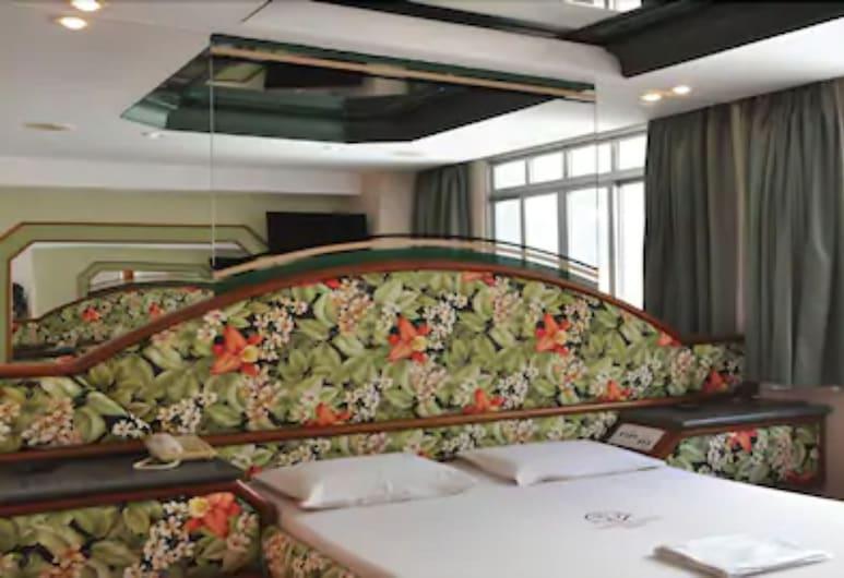 Hotel Barão do Flamengo - Adult Only, Rio de Janeiro, Standard szoba, Vendégszoba