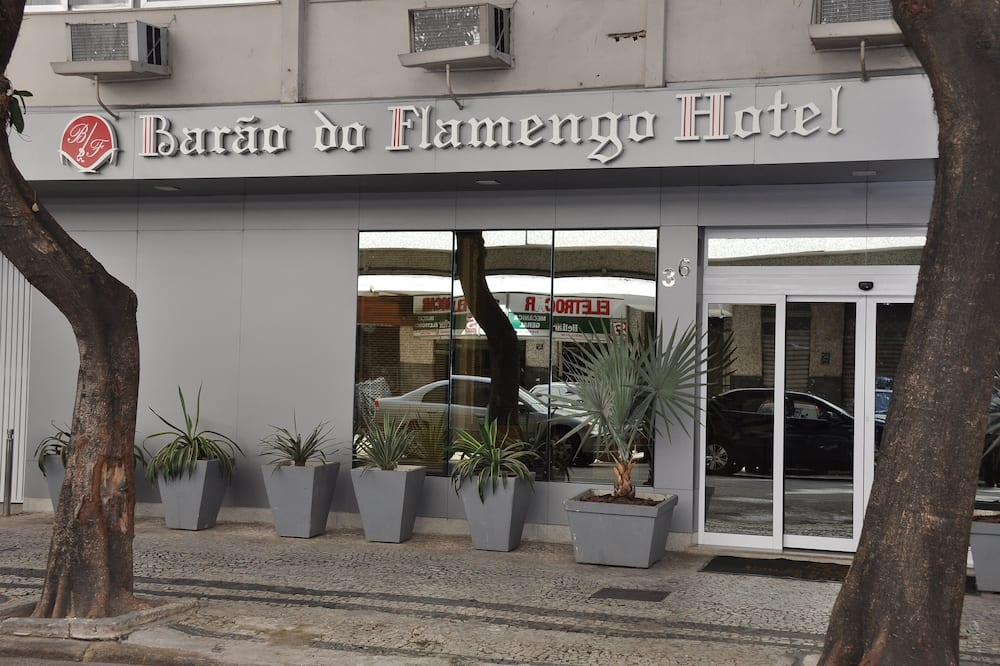 Hotel Barão do Flamengo - Adult Only