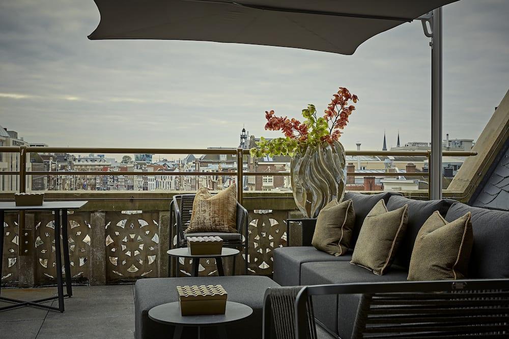Suite (Residential Terrace) - Terrasse/Patio