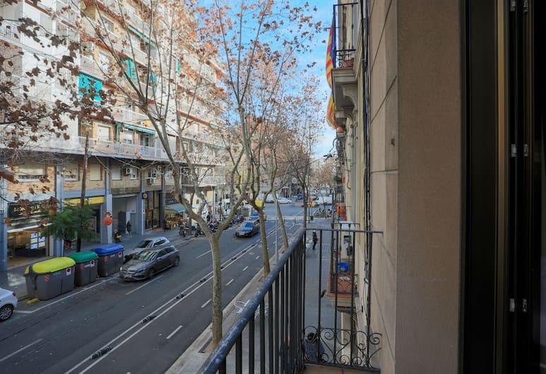 Bbarcelona Sagrada Familia Terrace Flats, Barcelona, Utvendig