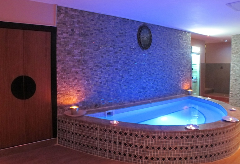 Enerji Hotel, Ankara, Spa