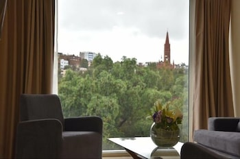 Picture of Suites San Pedro in Zacatecas