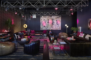 Bild vom MOXY Minneapolis Uptown in Minneapolis