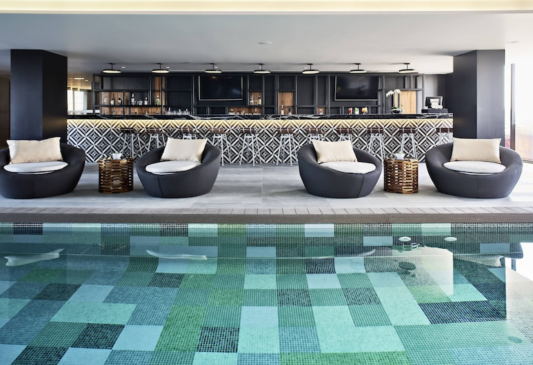 AC Hotel by Marriott Veracruz, Boca del Rio