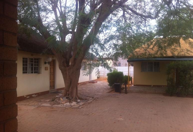 Palapye Guest House, Палап'є, Територія готелю