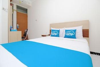 A(z) Airy Gombel Bukit Sari Raya 1 Semarang hotel fényképe itt: Semarang