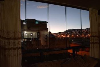 Foto van Comodo y seguro homestay in Cusco