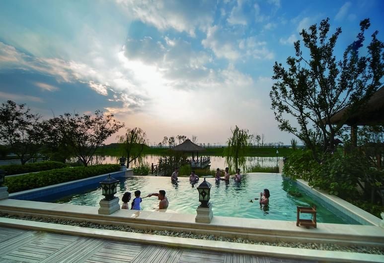 Le Méridien Suzhou, Suzhou Bay, Suzhou