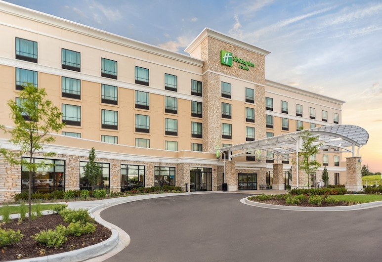 Holiday Inn & Suites - Joliet Southwest, Joliet