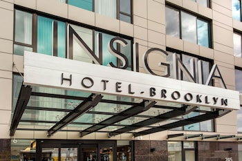 Picture of Insignia Hotel, Ascend Hotel Collection in Brooklyn