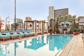 Picture of The NoMad Hotel Los Angeles in Los Angeles