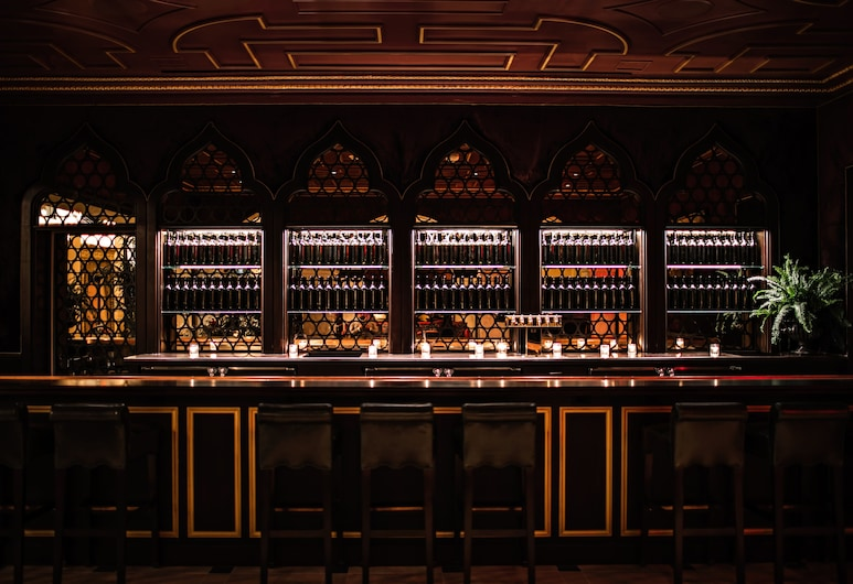 The NoMad Hotel Los Angeles, Los Angeles, Bar do Hotel