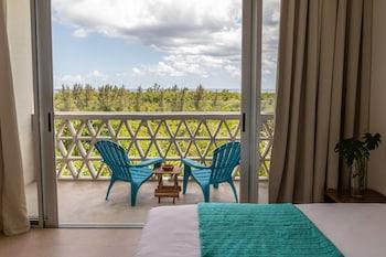 Playa del Carmen bölgesindeki Suites Cielo y Mar - Solo Adultos resmi