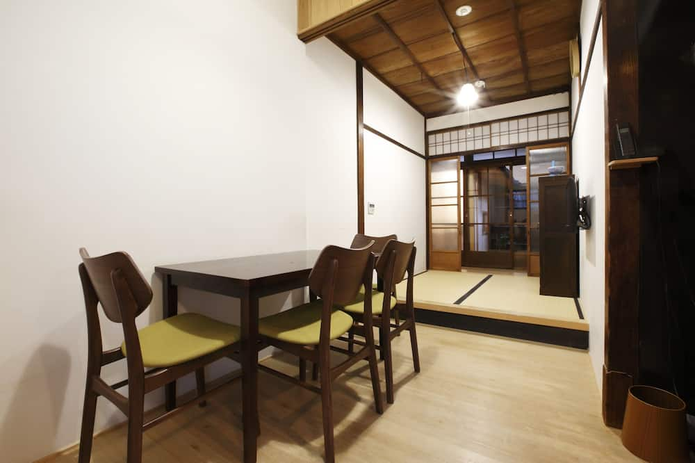 Shofu-an - In-Room Dining