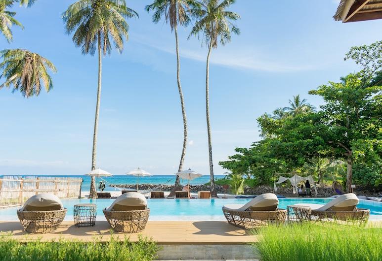 Rest Sea Resort, Ko Kood, Beach