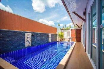 Picture of The Sun Pool Villa in Koh Samui