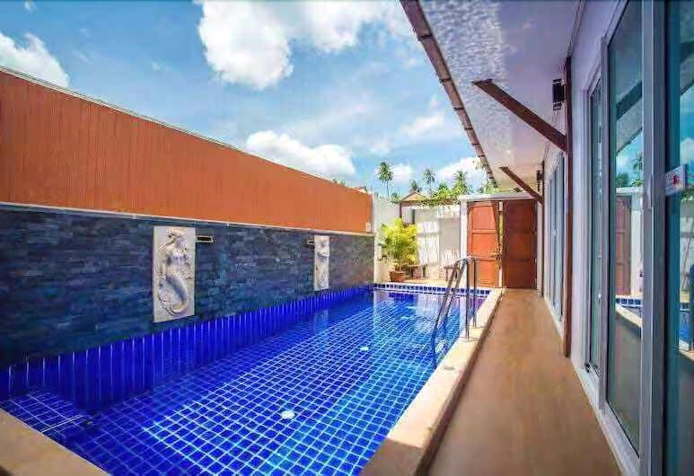 The Sun Pool Villa, Koh Samui