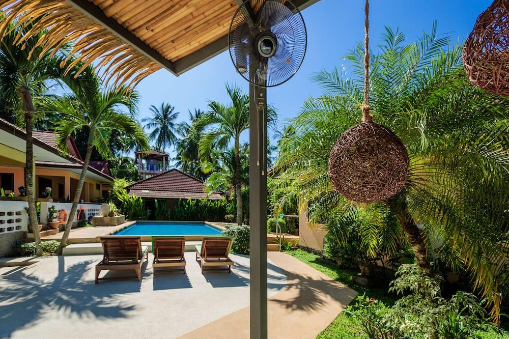 Samui Green Space Resort