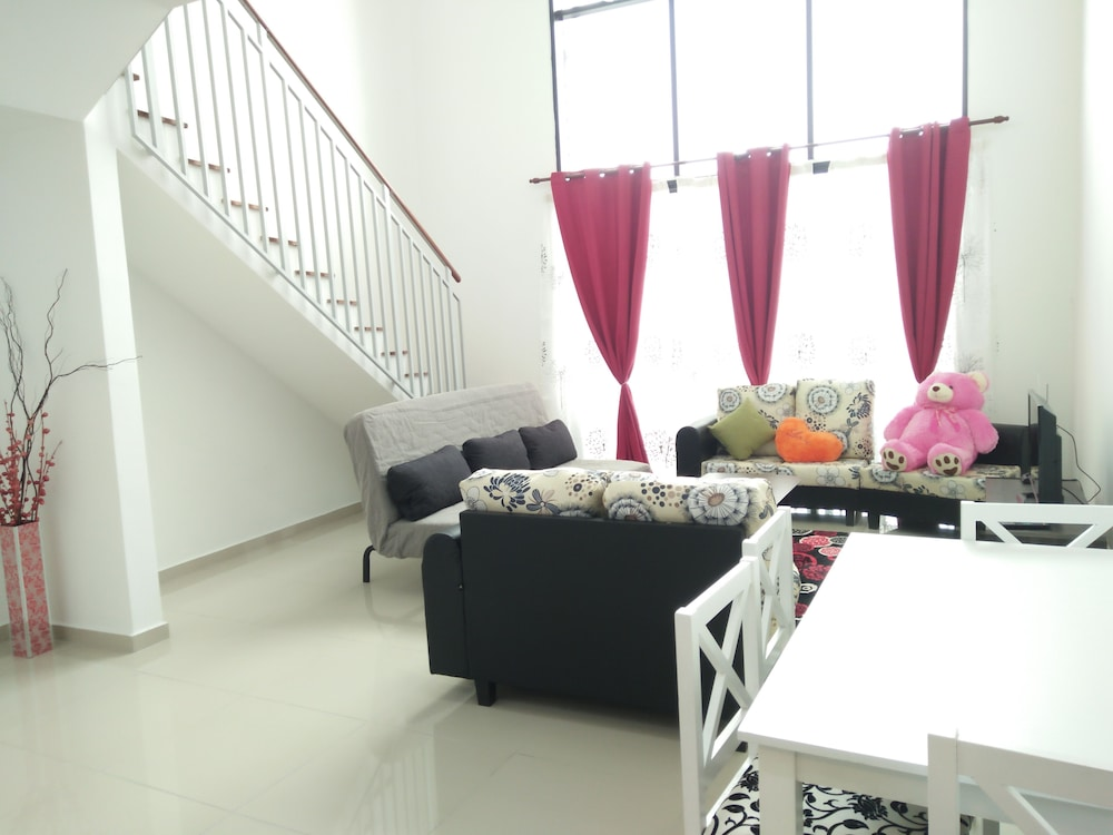 I City Seksyen 7 Guesthouse ByKA Shah Alam