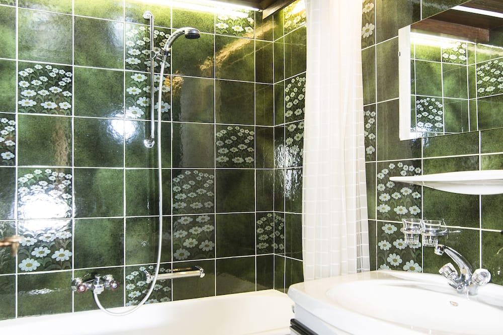 Apartment (Maridl) - Bathroom