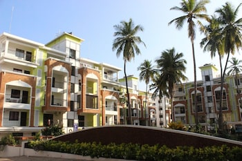 Picture of OYO 9361 Home Peaceful 1BHK Candolim North Goa in Candolim