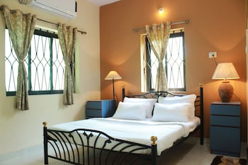 Picture of OYO 9358 Home Homelike 1 BHK Candolim in Candolim