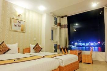 Da Nang — zdjęcie hotelu Rainbow Hotel Da Nang