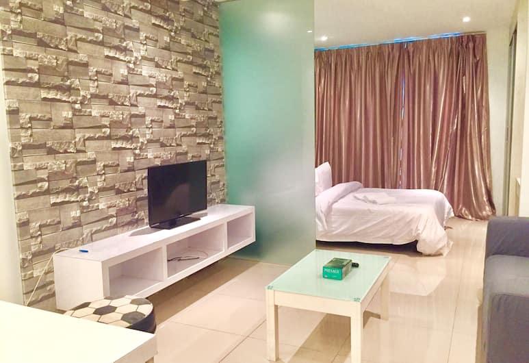 Makam Service Suites Taragon, Kuala Lumpur