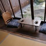 傳統四人房, 陽台 (Japanese Style) - 陽台