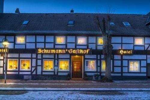 Schumanns