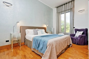 Obrázek hotelu Hintown The Park Lounge ve městě Milán